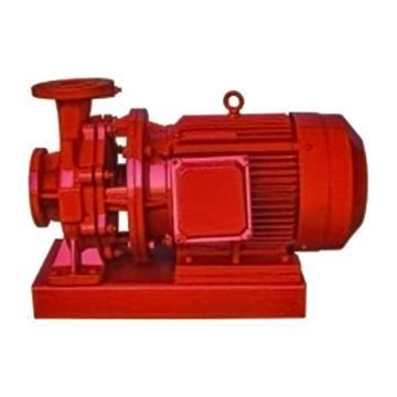 凯泉 卧式单级消防泵XBD3/5-65(W)不锈钢叶轮