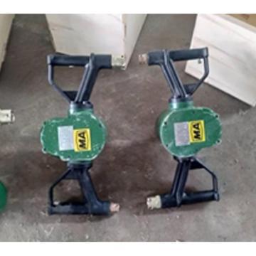 鸿业 气动手持式钻机,ZQS-50/1.6S