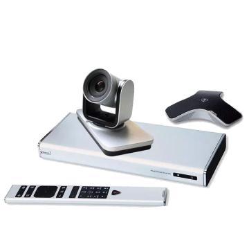 博诣(Poly)视频会议摄像终端Group310-1080P适合10-100㎡大中小型会议室
