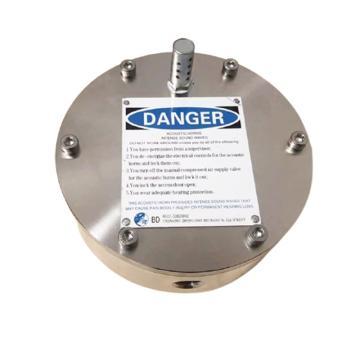 常熟中电 声波吹灰器发生器,CHQ153-12