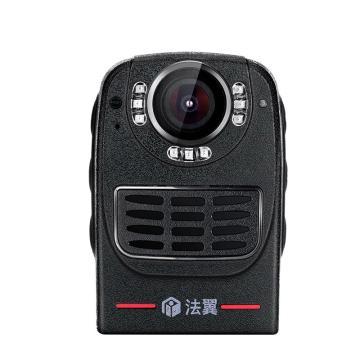 警翼法翼V2执法执勤记录仪 高清红外夜视单警音视频记录仪可换电池超长待机防水防尘抗摔 32G版