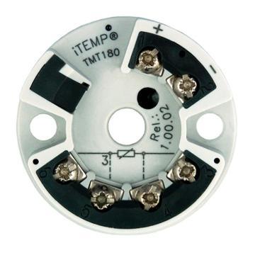E+H 温度变送器模块,TMT180-A133ABA 0~100℃