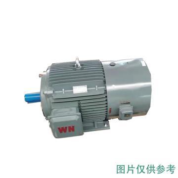 皖南电机 电机,YXVF90L-4