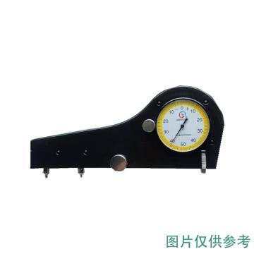 万目 内螺纹测量仪,WRN,1/2-4in