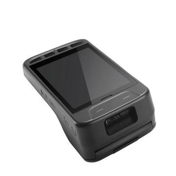 警翼警务通警掌Pe移动执法终端驾驶证扫描识读录入现场打印执法单据(含身份证模块) 4G+64G(通用版)