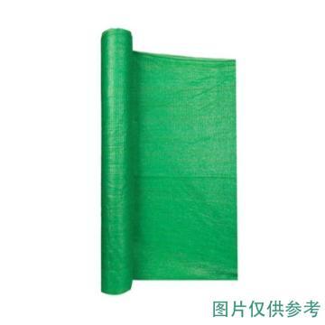 西域推荐 防尘网盖土网,绿色,8针,尺寸(m):8*50,不包边不打孔