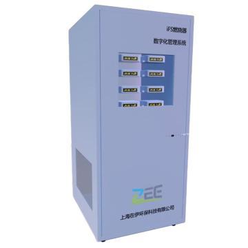 在伊ZEE 智能火焰监测器,iFS-10S
