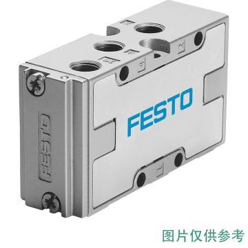 费斯托 气控阀,VL-5-1/4-B,14294