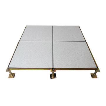 赛普瑞 防静电地板,600*600*30mm,单块不含配件