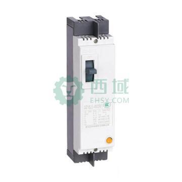 正泰CHINT DZ15LE系列剩余电流动作断路器,DZ15LE-100/4901 100A 50mA