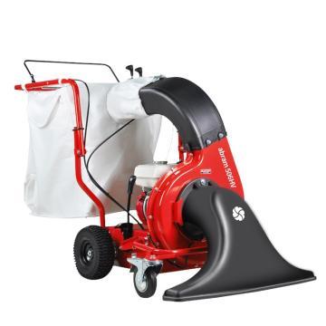 亚伯兰 移动手推式吸叶机,abram-506HV 工作宽度800mm 3.6kw 垃圾袋240L