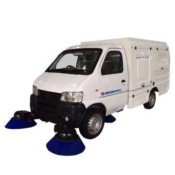 亚伯兰 智能清扫车洒水清扫一体车,ybl-2350 清洁效率19500㎡/h 7.5kw 72V200A