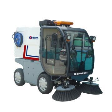 亚伯兰 柴油款驾驶式扫地车,Abram-750mini 1600㎡/h 30L