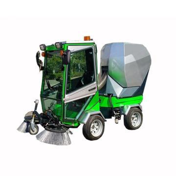 亚伯兰 锂电池电动款多功能户外大型电动扫地车,YBL-550mini 1600㎡/h 76.8V420A