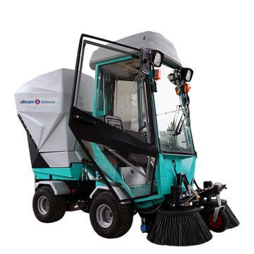 亚伯兰 柴油款驾驶式扫地车,Abram-500mini 16000㎡/h 30L