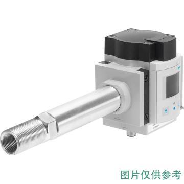 费斯托FESTO 流量传感器,SFAM-62-1000L-TG12-2SV-M12,565376