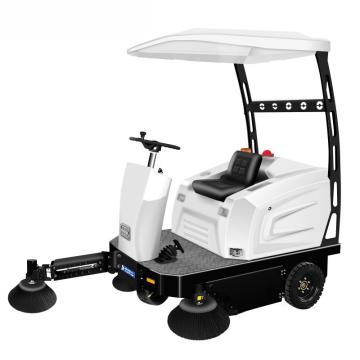 亚伯兰 加配加长臂驾驶式扫地车,ybl-1500 12000㎡/h 48V100A