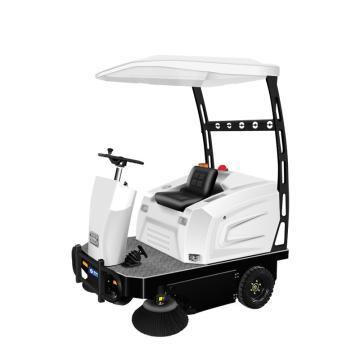 亚伯兰 驾驶式扫地车,ybl-1500 11000㎡/h 48V100A