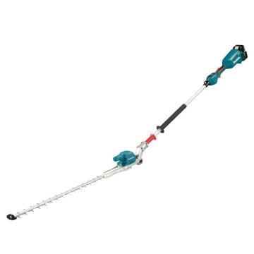牧田makita 充电式无刷篱笆修剪机 刀片长度500mm,最大切割能力23.5mm,18V/裸机,DUN500WZ
