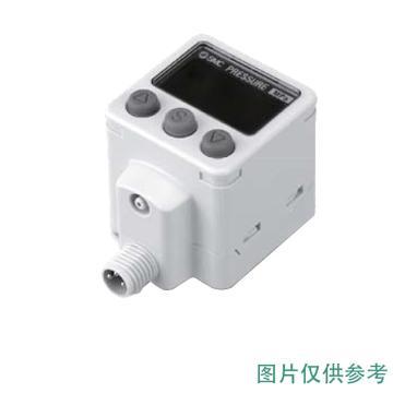 SMC 高精度数字式压力开关,ZSE40AF-01-R