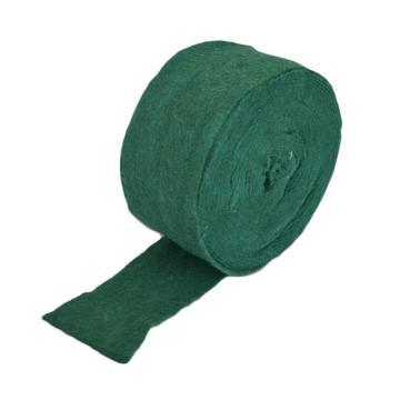 安赛瑞 包树布 树木保温防寒布11cm×15m普通单层(5卷)