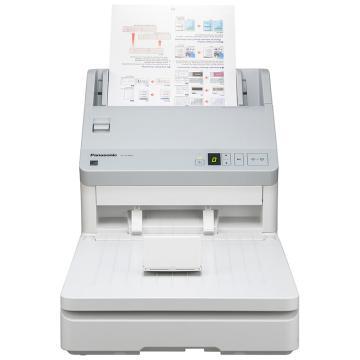 松下 Panasonic 扫描仪,KV-SL3036 A4 ADF+平板 高速高清双面彩色文档扫描仪