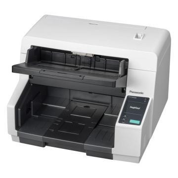松下 Panasonic 扫描仪,KV-S5058 A3高速双面自动馈纸扫描仪 90ppm/180ipm 3线彩色CMOS/CIS