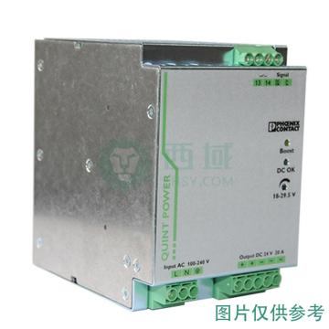 菲尼克斯PHOENIX 电源,QUINT-PS/1AC/24DC/20,2866776