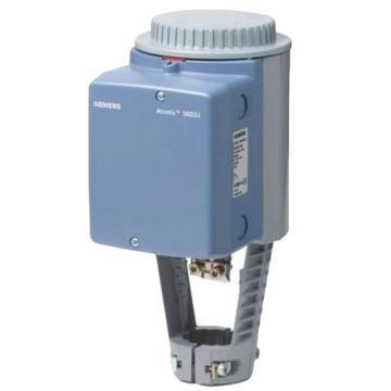 西门子/SIEMENS SKD62 电动阀门执行器