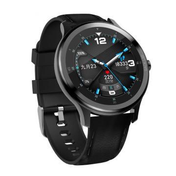 纽曼 智能手表运动手环 户外男女时尚蓝牙心率监测手表 T5