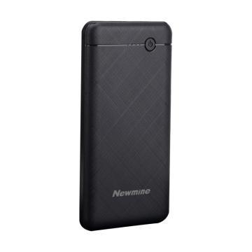 纽曼 PC10 轻薄移动电源 10000毫安时大容量充电宝