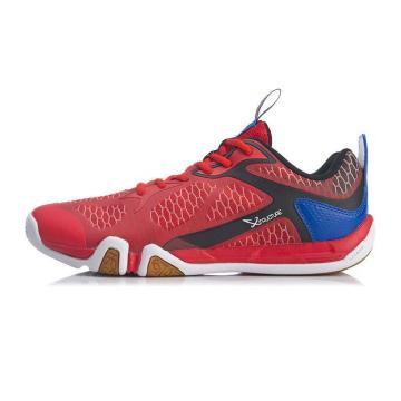 李宁 男款羽毛球鞋,AYTM031-3 训练鞋 43