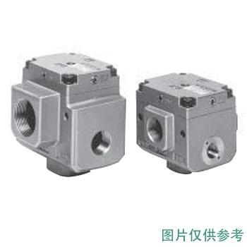SMC 3通气控阀,VPA3165-10-N