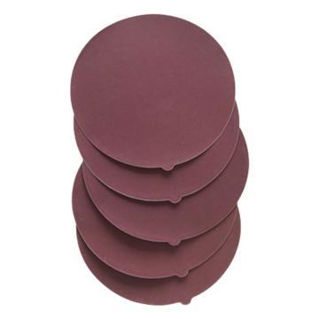 三灵 金相专用砂纸,Φ200,氧化铝,无背胶,800#,100片/包