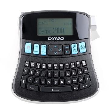 DYMO 商用电子标签机,LM210D标签机 (英文版) SCS0784440 单位:台