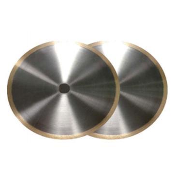 三灵 金刚石切割片,规格:Φ101.6mm×0.45×12.7mm,5片/盒