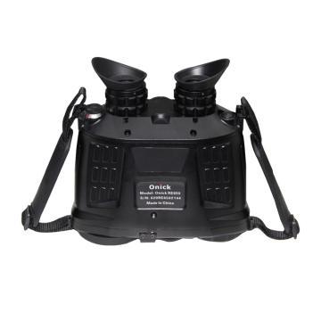 欧尼卡Onick RE650多功能融合热成像 带GPS定位*1WIFI功能*1电子罗盘