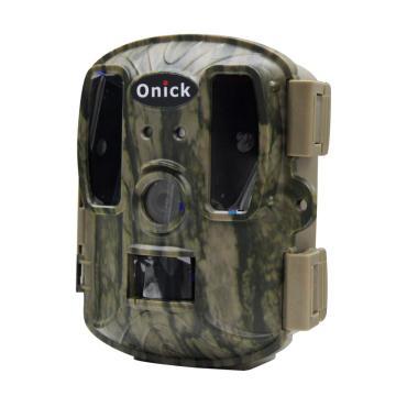 欧尼卡Onick AM-950不带彩信版野生动物红外触发相机/生态学红外夜视自动监测仪