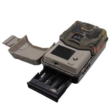 欧尼卡Onick 新款AM-999不带彩信版野生动物红外触发相机/红外夜视自动监测仪