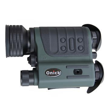 欧尼卡(Onick)NB-500数码双目单筒夜视仪