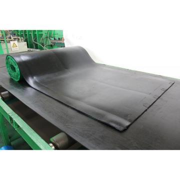 华傲阻燃胶板(平面),20*2000*10000㎜,560kg/卷,kg