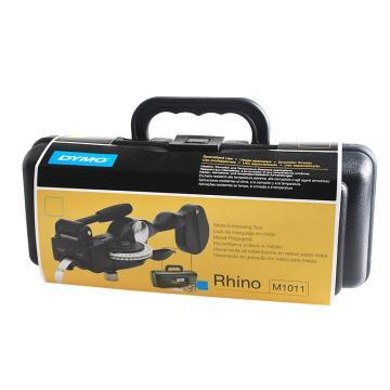 DYMO 全金属手动标签机,M1011 单位:台