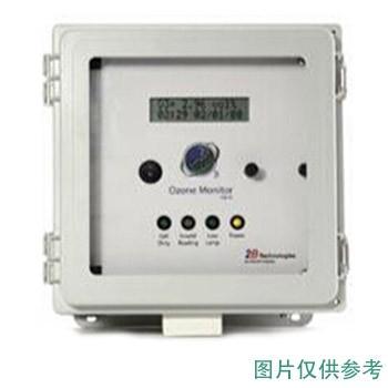 2B 臭氧浓度分析仪,Model 106L