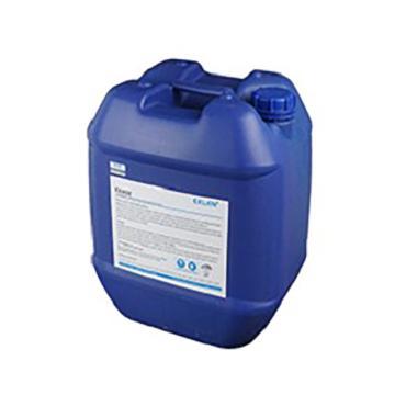 艾克 蒸发器专用阻垢剂,MDC776固含量35-44% PH:7-8,吨