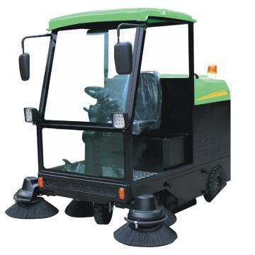 洁德美 半封闭式电动扫地机,MXR-S19B 单位:台