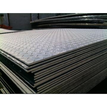 忠旺钢材 1.5m*6m,4.5mm厚,18平方(国标)