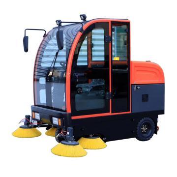 善洁 驾驶式扫地机,SD2000 15000㎡/h 48V/1800W/3000W 单位:台