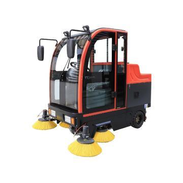 善洁 驾驶式扫地机,SD1900 15000㎡/h 48V/1800W 单位:台
