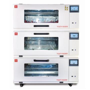 泰斯特 组合式智能全温震荡培养箱,TQZY-5020-B