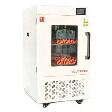 泰斯特 立式智能全温震荡培养箱,TQLY-2320